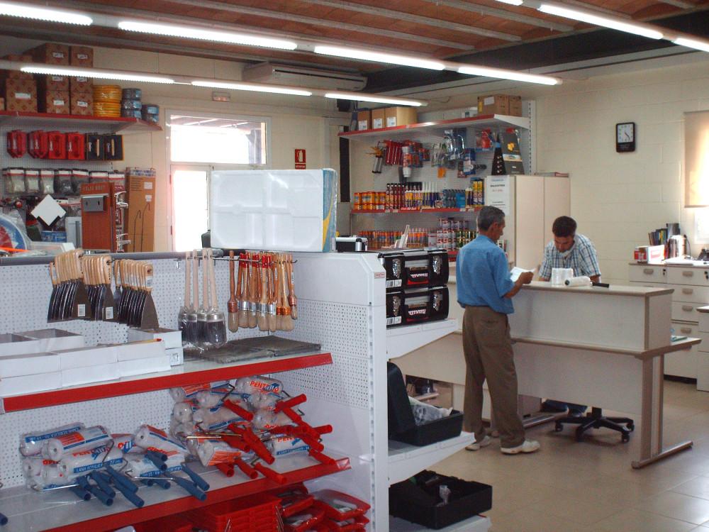Assessorament al client a Materials de l'Anoia