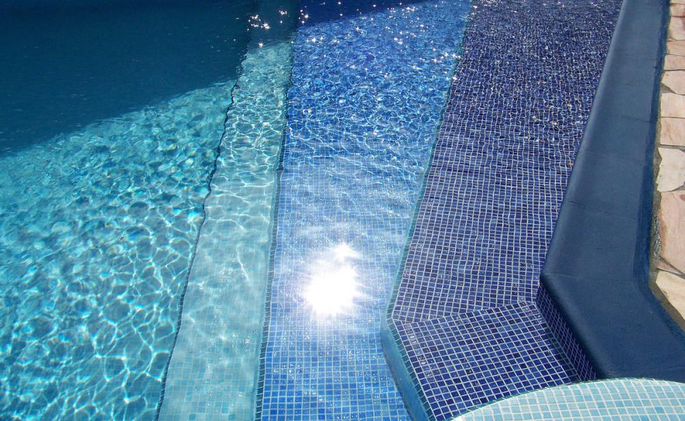 Revestiment per a piscines del magatzem de la construcció Materials de l'Anoia